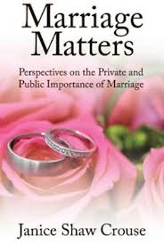Importance of Marriage