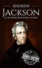 Andrew jackson research paper