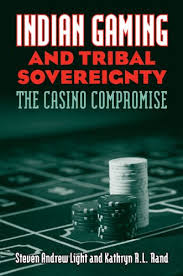 indian gaming regulatory act essay Professors light and rand do much better, presenting a fair summary of the  research that is  the indian gaming regulatory act, it is difficult to find an  example.