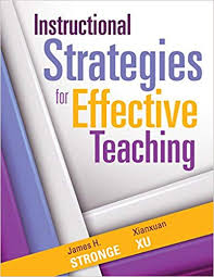 Instructional Strategies for Teachers