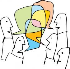 interpersonal relationship and intercultural communication east west