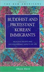 Korean American Protestants in America