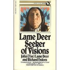 lame deers story alone on the hilltop essay Lame deer, seeker of visions [lame deer richard erdoes ruth rosenberg] -- storyteller, rebel painter, prisioner but, above all, he was a holy man of the lakota tribe the story he tells is one of harsh youth and reckless manhood, shotgun marriage and divorce alone on the hilltop --2.