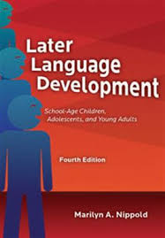 language development in children research paper Hence, language development occurs within the child and is driven by the forms and functions of the language to which the child is exposed (johnston, 2005)  parent-child-adult storytelling.
