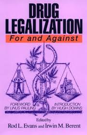 Legalizing Drugs