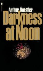 Darkness at noon essay questions