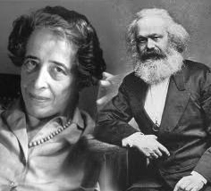 Marx and Arendt