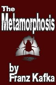 Research paper on the metamorphosis