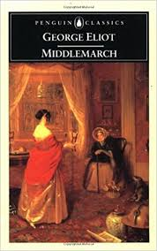 Middlemarch Summary