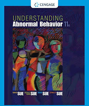 Models of Abnormal Behavior