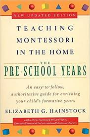 maria montessori essays The mandatory parts consist of: written and oral exams observation and work  placement at montessori preschools essays montessori materials and manuals.