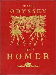an analysis of homers epic the odyssey The odyssey, by homer, is a classical piece of greek literature throughout the odyssey, homer makes use of many literary techniques in order to give meaning to the poem beyond its significance as a work of historic fiction and help his readers in the comprehension of the story one of these techniques is the use of motifs.