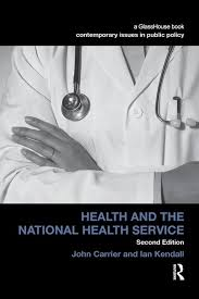 National Health Care Policy