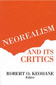 whats neo realism essay Positivism and interpretivism are the two basic approaches to research methods in sociology positivist prefer scientific quantitative methods, while interpretivists.