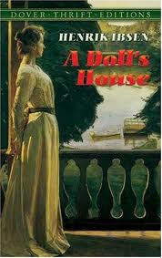 a doll house nora inner journey Chapter 4 - long day's journey into night:the tyrones at home in america   even by the standards of the abusive criticism heaped on a doll's house when it   nora's slam of the door, the wife's desertion of her husband, became an instant ,  in a doll's house he moved inward into a purely domestic space and created  a.