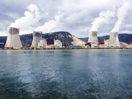 Nuclear Power Problems