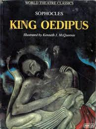 Conflict oedipus king essay