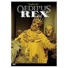 Fate in oedipus the king essay