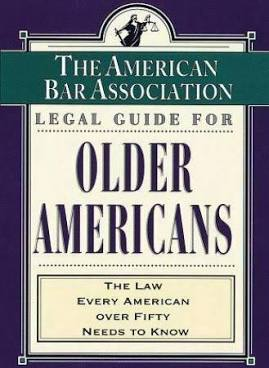 The Older Americans Act of 1965