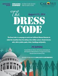 Opposition to Dress Code