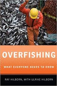 Overfishing Of The Ocean