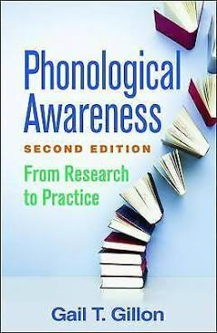 Phonological Awareness on writing a research paper
