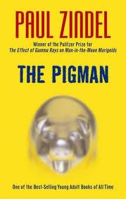 an analysis of the story the pigman by paul zindel Next book on the shelf is the pigman's legacy by paul zindel the sequel the  sequel is nothing compared to the pigman – and the plot is.