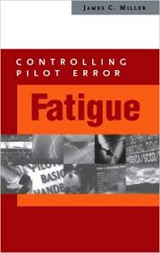 Pilot Fatigue Research Papers