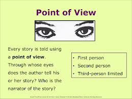 Opposing point of view in a research paper