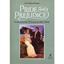 Pride and Prejudice Themes