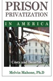 Privatization of prisons thesis