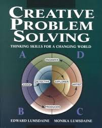 thesis on problem solving ability This thesis examines reasoning skills, problem solving ability, and academic ability from a cohort of final year university students the purpose of the study was to.