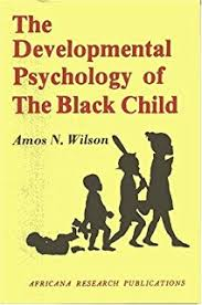 Psychology of Blackness