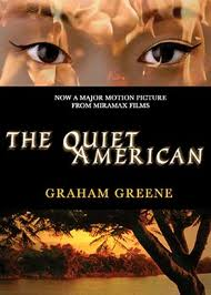 Essay title: The Quiet American - a Comparison