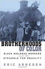 Racism in the Railroad Unions