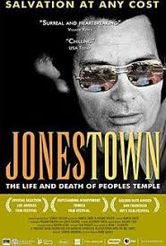 Reverend Jim Jones and the Peoples Temple