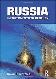 Russia in the 20th Century