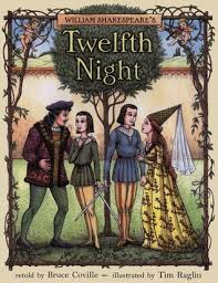 Shakespeare Twelfth Night