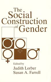 social construction of gender essays