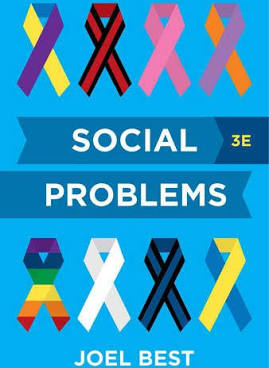 Social Problems research topics