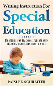 Special Education Strategies