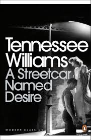 Stanley in A Streetcar Named Desire