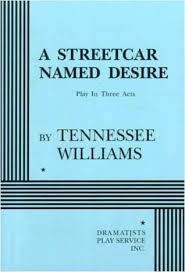 Related GCSE A Streetcar Named Desire essays