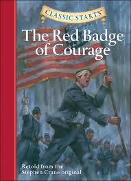 Symbolism in the Red Badge of Courage