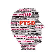 Post traumatic stress disorder term papers
