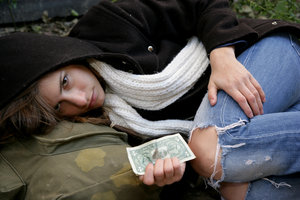 Runaway Shelters for Troubled Teens