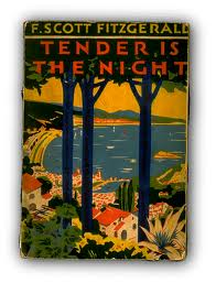 tender is the night thesis Tender is the night life in relation to the text impact and criticism of the work rhetorical devices 'tender' represents modernism of the novel.