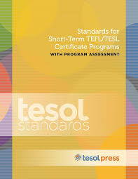 tesol essays This essay writing rubric has been created especially for esl classes and learners to help with appropriate scoring for longer structures.