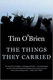 an analysis of the things they carried a collection of the short stories by tim obrien Download the things they carried pdf book by tim o'brien online absolutely free and start reading both a vietnam war novel and a collection of short stories to get.