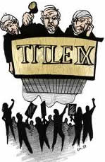 a brief overview of title ix of the education amendments and how it effects both men and women Exploring the impacts of ageism in the mental health and addictions sector - overview ageism  both men and women  title ix of (education amendments.